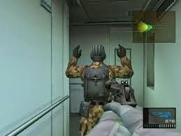Download Games Metal Gear Solid Integral For PC Full Version.