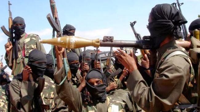 boko haram attack buni yadi students