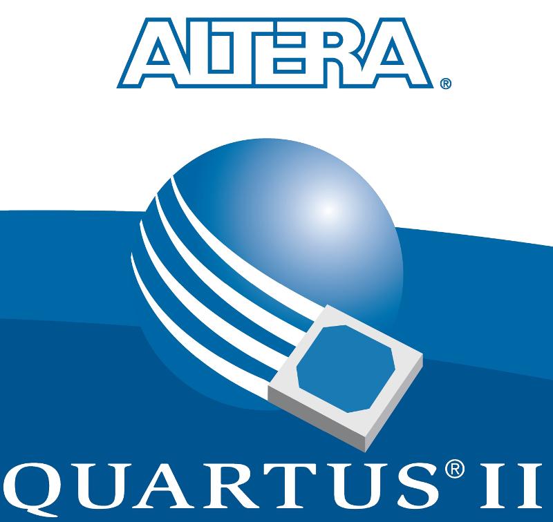Quartus Ii Software Design Series Foundation