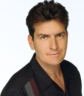charlie sheen quotes winning. Charlie Sheen