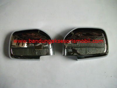 Cover Spion Kijang '03