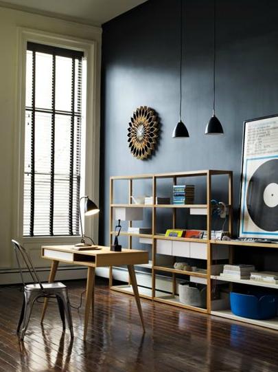 The Shoptometrist Office Space DWRs Celine Desk  Perfection