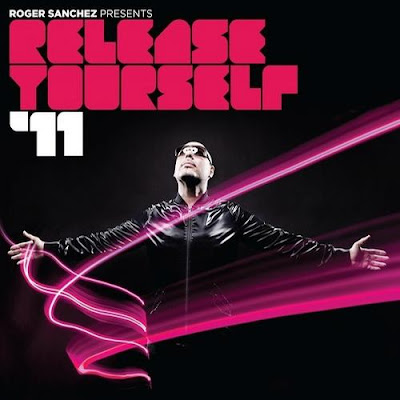 000 va   roger sanchez presents release yourself volume 11 3cd 2011 VA   Roger Sanchez Presents Release Yourself Volume 11 3CD 2011 QMI