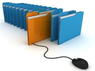 Manajemen File dalam Komputer