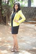 Nanditha Glamorous Photos-thumbnail-3