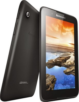 Buy Lenovo A7-30 (8 GB, Wi-Fi, 3G) Tablet at Rs.6152  : Buy To Earn
