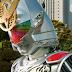 Kamen Rider Gaim | Crítica da série (Parte IV)