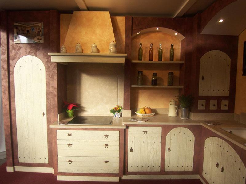 Muebles Y Decoraci N De Interiores Cocina R Stica Francesa