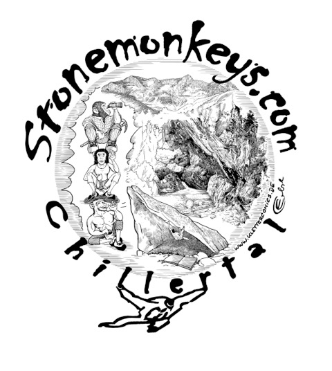 Stonemonkeys
