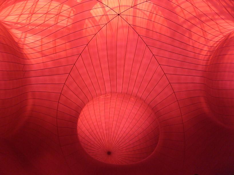 Sunny 39 s blog week 6 anish kapoor sculpture - Anish kapoor monumenta ...