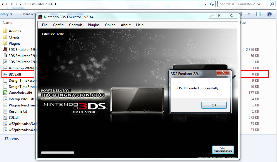 3ds emulator download for pc no surveys no password