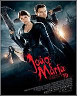 Filme João e Maria – Caçadores de Bruxas  Online
