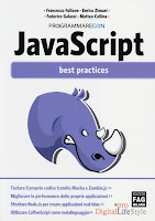Programmare con JavaScript. Best practices