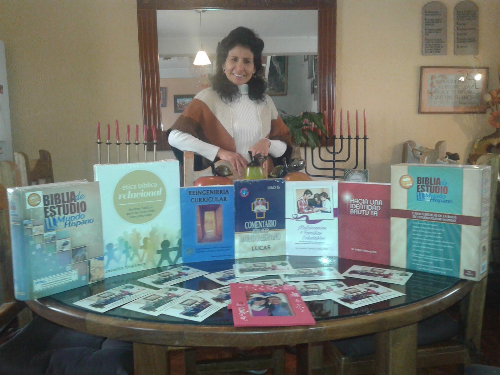 Mi Anita & mis Libros