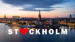Jag älskar Stockholm -  ST❤️CKHOLM