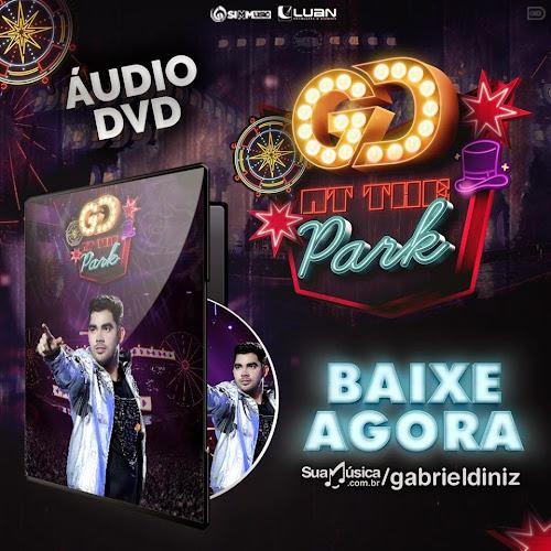 Baixar CD Gabriel Diniz - At The Park MP3