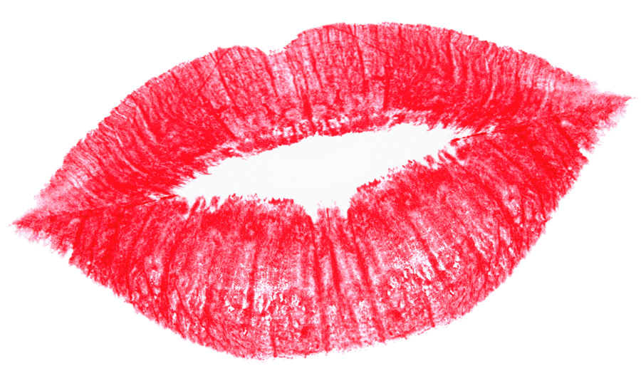 Red Lips Kiss Clipart And i am a chronic lip licker.
