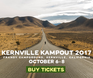 Kernville Kampout
