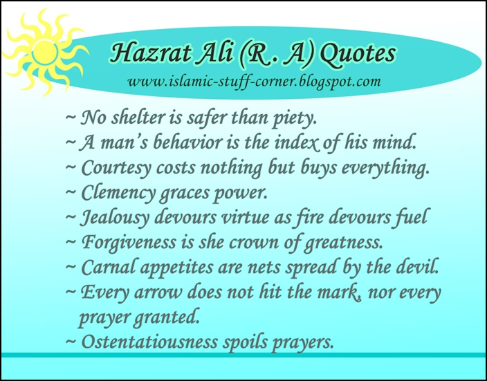 hazrat ali essay Hazrat ali (ra) (599 -661) watch video, adnan oktars comments and opinions about hazrat ali (ra) (599 -661), watch related articles, videos, interviews and.