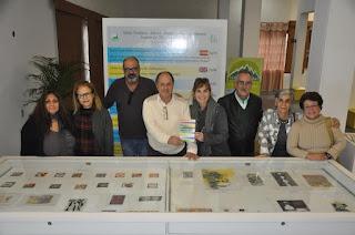 Parceria SecTur com Feso Pró Arte . Exposição e divulgação no Centro de Informações Turísticas do Soberbo em Teresópolis