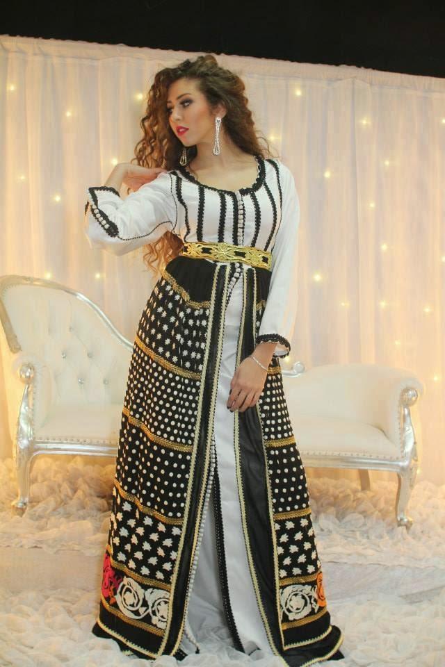 caftan marocain 2014 takchita mariage traditionnelle boutique caftan marocain. Black Bedroom Furniture Sets. Home Design Ideas