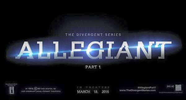 The Divergent Series: Allegiant Part 1
