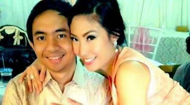 Foto pernikahan Ayu Dewi