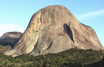 Pico Pedra Azul – ES