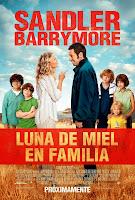 Ver Luna de Miel en Familia online hd (2013) latino