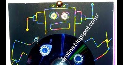 De Tout Et De Rien Activit S Pour Le Pr Scolaire R Comme Dans Robot Ou Variations Sur Un M Me