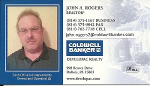 John A Rogers REALTOR®