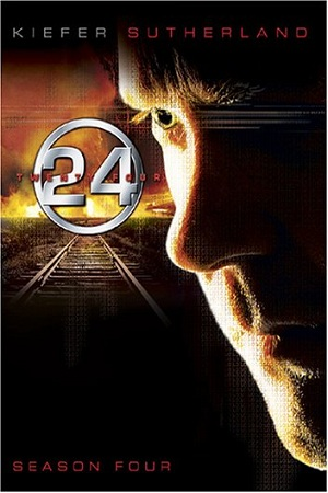 24 Giờ Chống Khủng Bố  4 Vietsub - 24 Hours Season 4 Vietsub  (2005) - (24/24)