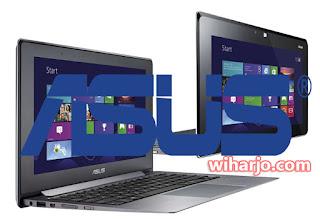 Harga Laptop Asus Terbaru