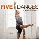 Giveaway Contest: Enter To Win A Copy of Five Dances!