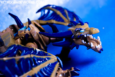 World of Warcraft Megabloks Sindragosa