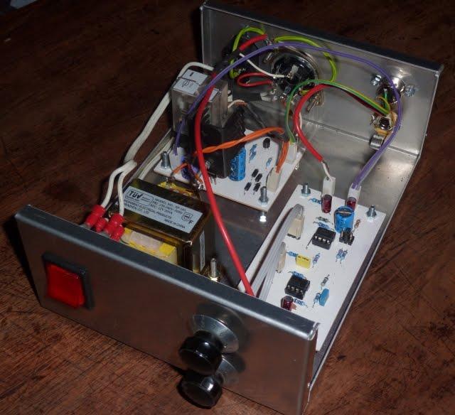 m0xpds Shack Nasties February 2012 – Leslie Speaker Wiring Diagram