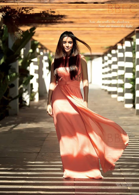 Asin Hot Photoshoot for Filmfare # July 2013 issue