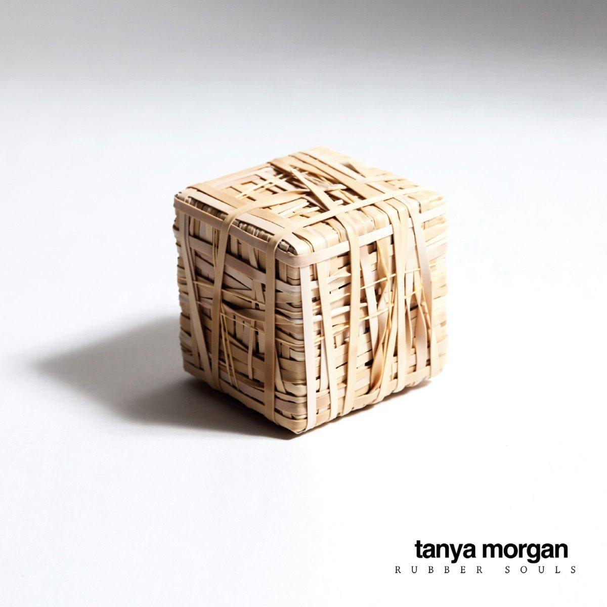 Tanya Morgan - Rubber Souls Instrumentals