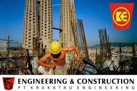 Lowongan Kerja Terbaru Bulan Maret 2014 di PT.Krakatau Engineering
