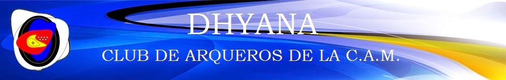 DHYANA CLUB DE ARQUEROS