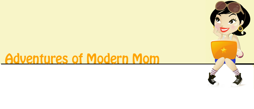 Adventures of Modern Mom