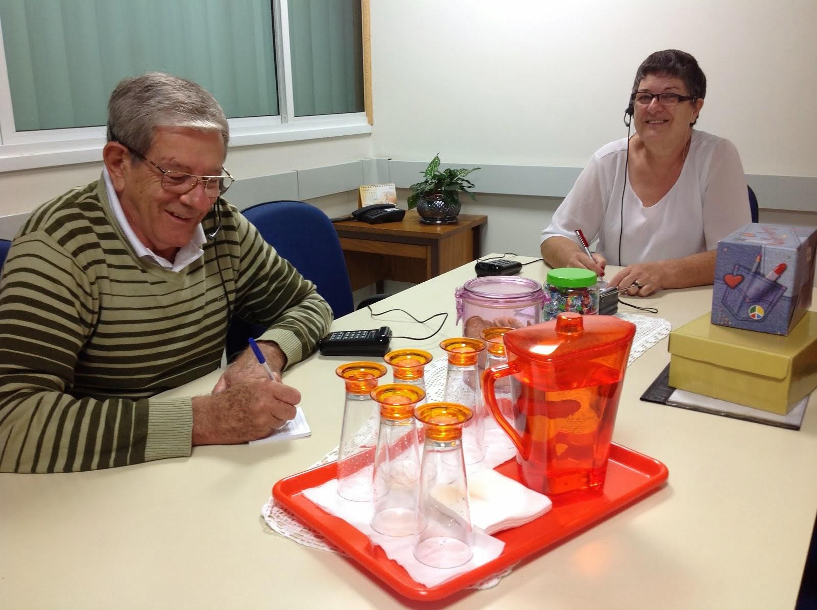 Silvio e Ester, Cooperadores Paulinos