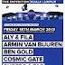 Cosmic Gate - 15.03.13