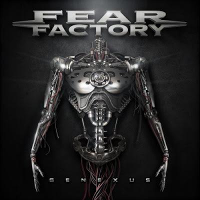 "FEAR FACTORY: Ακούστε το ""Dielectric"" απο το νέο album"