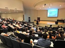 Que significa soñar con conferencias