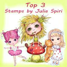 Top 3 Julia Spiri