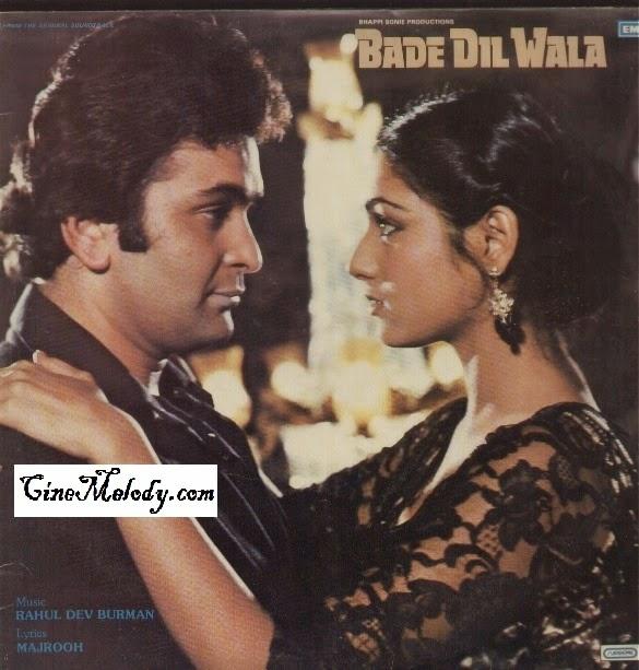 Bade Dil Wala  1983