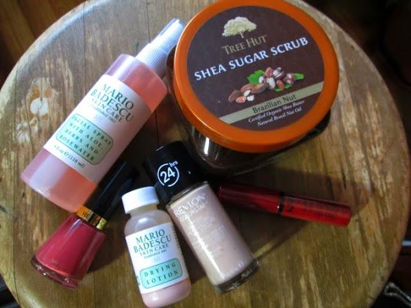 Ulta Skincare & Makeup Haul