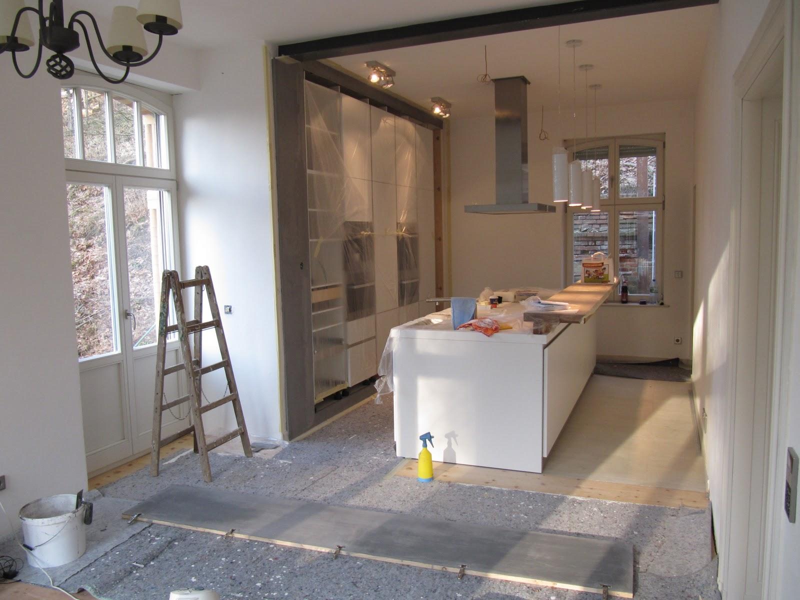 Beton unique beton cire beton cire - Bulthaup beton ...