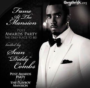 Fame @ the Mansion Feb 12th, 2012 - This party is on the evening of the 54th Annual Grammy Awards i